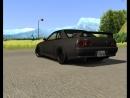 Assetto corsa. Drift gtr32 by KarlBonn