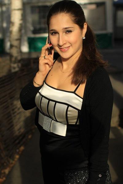 Анна Курцева