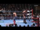 Joe Doering c vs. Yoshitatsu AJPW - Starting Over 2017 - Day 4