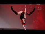 Анна Кругликова  чемпионат ZODIAC 2018 dance tribe
