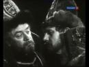 Борис Годунов. Сцены из трагедии. 1 часть (Анатолий Эфрос, 1970)