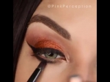 Палетка теней Morphe 25A - COPPER SPICE EYESHADOW PALETTE