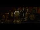 Будинок з годинником у стінах трейлер