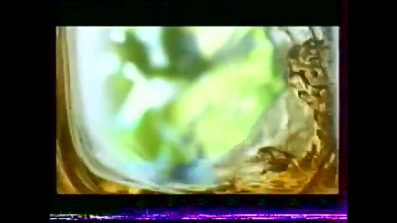 Рекламный блок (НТВ, май 2007) 3