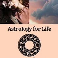 Логотип Астрология для Жизни