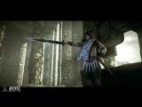 Shadow of the Colossus - Первые 15 минут геймплея