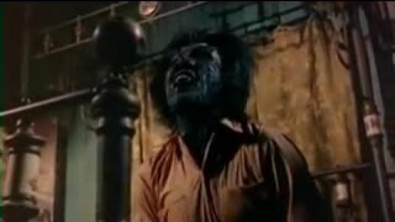 The Beast of the Yellow Night 1971 / Зверь жёлтой ночи