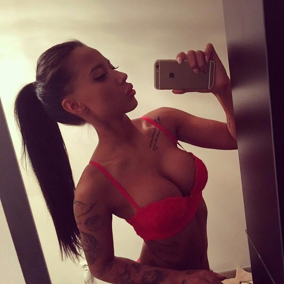 Kylie xxx