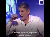 Александр Абдулов о смерти