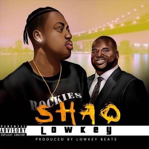 Lowkey альбом Shaq