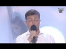 Привiт, Бог - финальная песня _ Новый Вечерний Квартал в Одессе