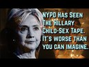 The Hillary Child-Sex Tape Is Worse Than You Can Imagine PEDOVORE