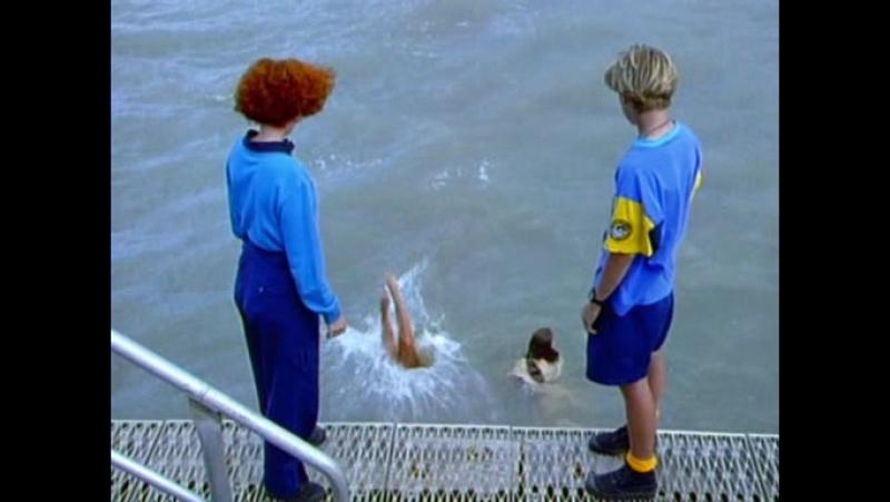 Девочка из океана Ocean Girl Сезон 2 Серия 11