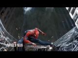 MLB The Show 18, Far Cry 5, God of War и Spider-Man в рекламе PlayStation 4.