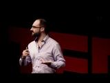 Почему мы задаем вопросы Майкл Стивенс из Vsauce на TEDxVienna