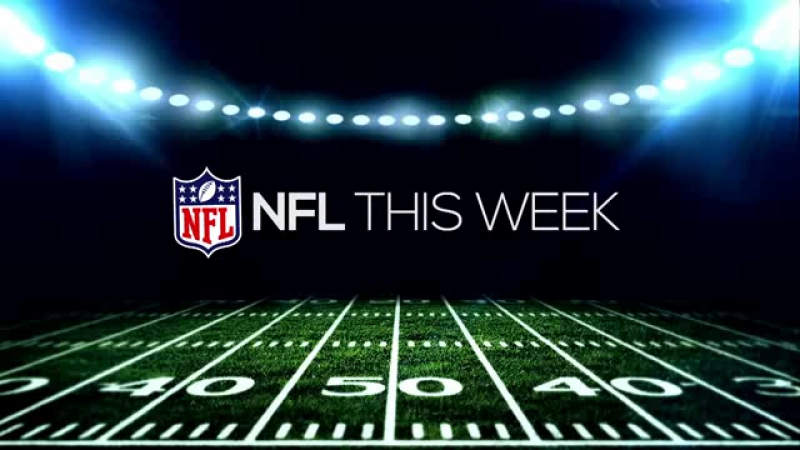NFL This Week (BBC Two 12.12.17)