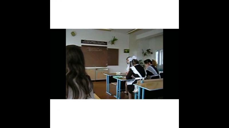 Мои одноклассники 11 Б - выпуск 2007год.