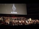 Dawn Of The Planet Of The Apes - Michael Giacchino - Royal Albert Hall
