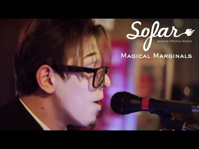 Magical Marginals - Стеклянный Зверинец   Sofar Yekaterinburg