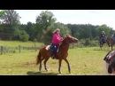 John cena's horse