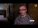 Новости UTV. Гастроли стерлитамакского театра в Салавате
