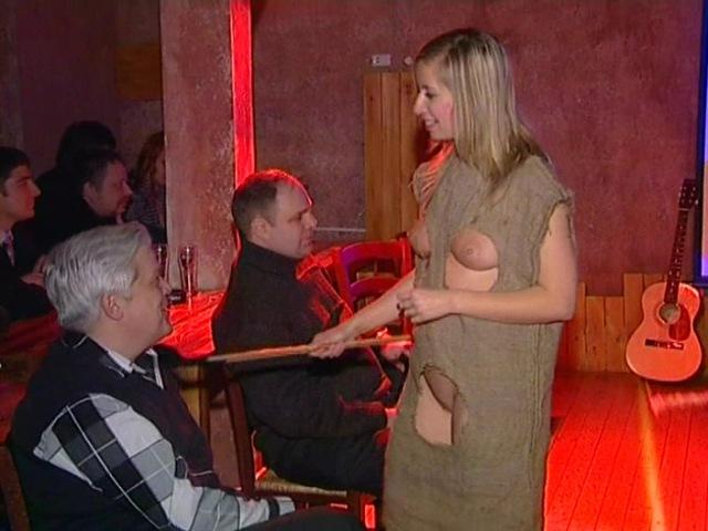 Секс с Анфисой Чеховой, 2 сезон, 6 серия. Порно или эротика