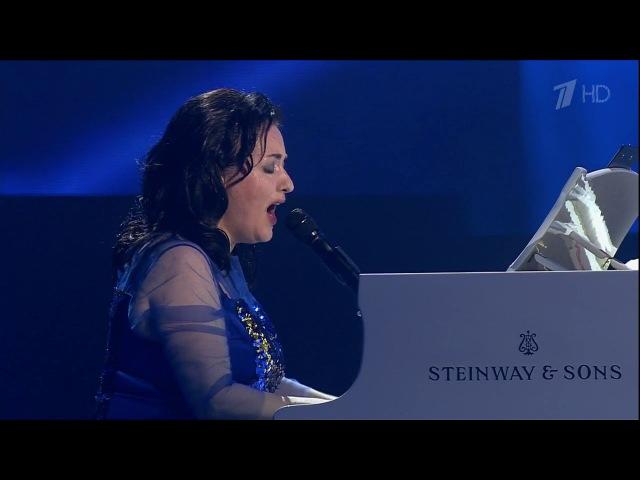 Тамара Гвердцители = Молитва. Юбилейный концерт Тамары Гвердцители в Кремле
