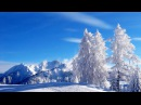 Снежный ноктюрн Ричард Клайдерман Snow Nocturne Richard Clayderman
