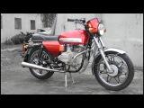 Jawa 500 typ 824 - Оппозитная Ява