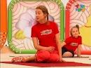 ПИТОН. Прыг-скок команда ПИТОН. Лучшая зарядка для детей!