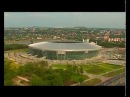 ФК Шахтер. Донбасс Арена - Donbass Arena.mp4