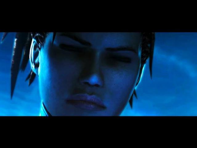 StarCraft 2: Фанатский Трейлер - Последние Зел-Нага (В стиле Star Wars: The Last Jedi)