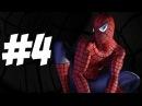 Spider-Man 2 (PS2) | ПРОХОЖДЕНИЕ 4 | СТРИМ №31