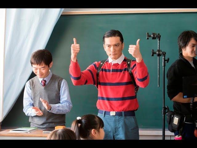 「夢見る小学生」撮影レポート-オープンハウスTVCM