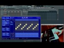 BlueARP vst Arpeggiator for Electronic Trance Music intro and demonstration