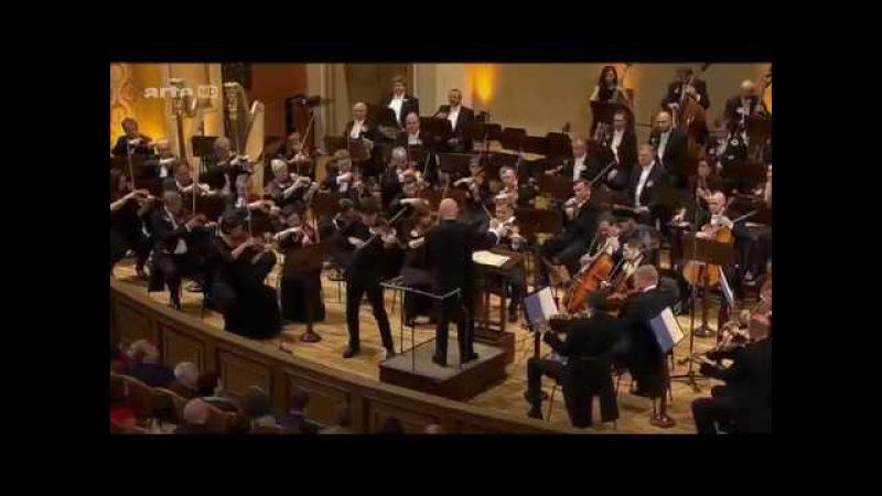 Joshua Bell interpretiert Peter Tschaikowsky - Violinkonzert D-Dur, op.35