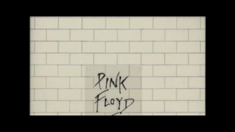 Pink Floyd THE WALL LP 1