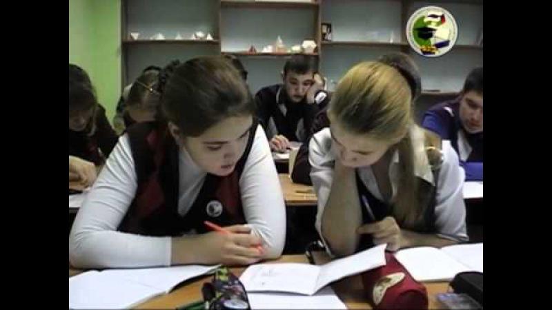 Фильм о Курганском областном лицее интернате 2011