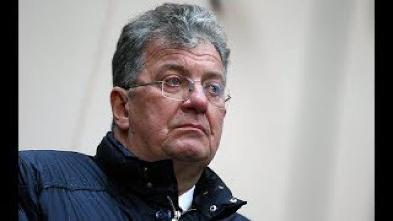 Олег Дерипаска, Сергей Приходько и Настя Рыбка: вечер перестает быть томным!