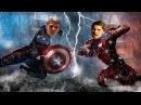 Мстители - Война низшего интернета