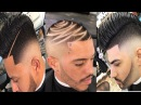 ✂️💈 BEST BARBER IN THE WORLD 2018 U.S.A / Videos Compilation Styles for Men's 12
