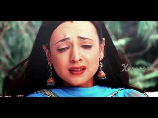 ArShi - Tears in Love (X Creations)