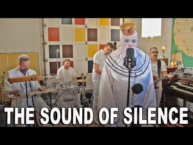 The Sound Of Silence - Un-DISTURBED version