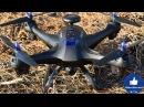 ✔ Epic Fail - FPV Квадрокоптер X183GPS Follow Double GPS 2.0MP HD Camera 5.8G! Rcmoment!