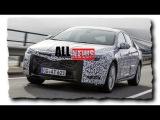 Opel показал новую Insignia