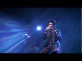 Adam Lambert - Soaked - Gridlock