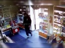 Тольяттинские полицейские задержали подозреваемого в грабеже
