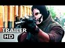 SICARIO 2 Official Trailer 2018 Benicio Del Toro SOLDADO Movie HD