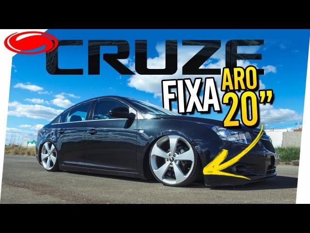 CRUZE - Aro 20 FIXA | SPARRADOS