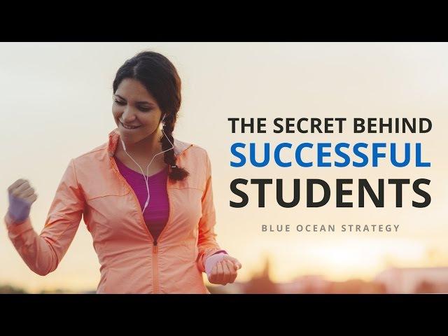 The Secret Behind Successful Students » Freewka.com - Смотреть онлайн в хорощем качестве